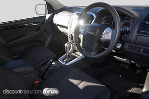 2021 Isuzu MU-X LS-M Auto 4x4 MY19