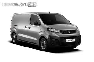 2020 Peugeot Expert 150 HDI SWB Manual