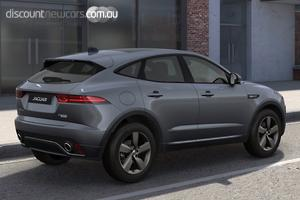 2020 Jaguar E-PACE P250 Chequered Flag Auto AWD MY20