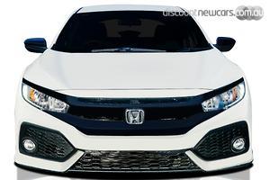 2019 Honda Civic 50 Years Edition Auto MY19