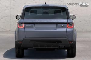 2019 Land Rover Range Rover Sport Si4 SE Auto 4x4 MY20