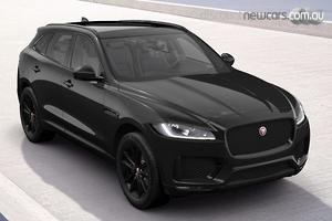 2019 Jaguar F-PACE 25t Chequered Flag Auto AWD MY20