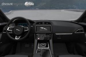 2019 Jaguar F-PACE 30d 300 Sport Auto AWD MY20
