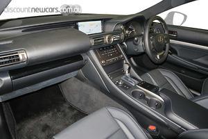 2019 Lexus RC RC350 Luxury Auto