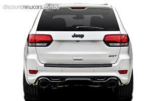 2019 Jeep Grand Cherokee SRT Auto 4x4 MY19