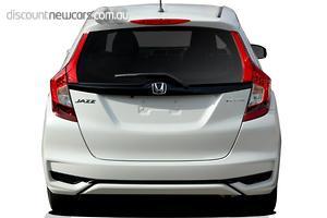 2019 Honda Jazz VTi Auto MY20