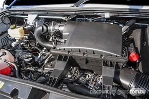 2020 Mercedes-Benz Sprinter 319CDI Medium Wheelbase Auto RWD