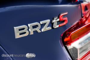 2019 Subaru BRZ tS Z1 Manual MY20