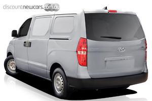 2020 Hyundai iLoad Auto MY20