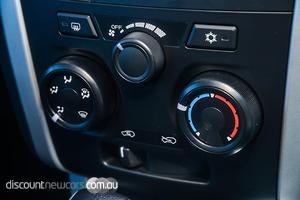 2019 Isuzu MU-X LS-M Auto 4x2 MY19