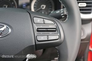 2019 Hyundai Venue Launch Edition Auto MY20