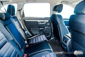 2019 Honda CR-V 50 Years Edition Auto FWD MY19