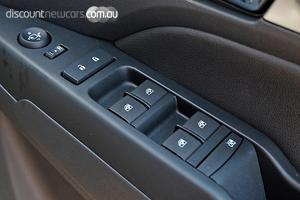 2019 Holden Colorado LTZ RG Auto 4x4 MY20