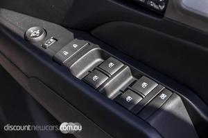 2020 Holden Colorado LTZ RG Auto 4x2 MY20