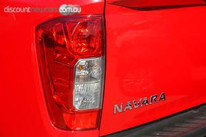 2019 Nissan Navara ST-X D23 Series 4 Auto 4x4 Dual Cab