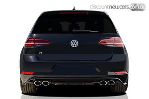 2019 Volkswagen Golf R 7.5 Auto 4MOTION MY20