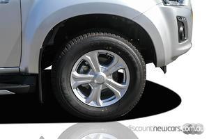 2019 Isuzu D-MAX LS-U Auto 4x4 MY19