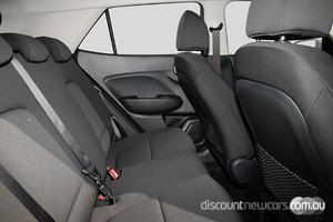2019 Hyundai Venue Go Manual MY20