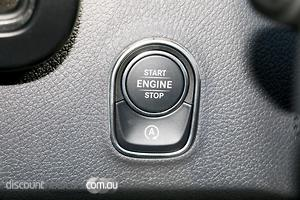 2020 Mercedes-Benz Sprinter 319CDI LWB Auto RWD