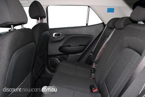 2019 Hyundai Venue Active Auto MY20