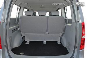 2019 Hyundai iMax Active Auto MY20