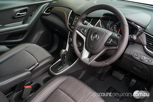 2019 Holden Trax LT TJ Auto MY20