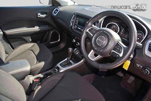2018 Jeep Compass Sport Auto FWD MY18