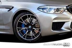 2020 BMW M5 Competition F90 Auto M xDrive