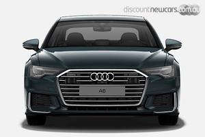 2020 Audi A6 45 TFSI S line Auto quattro ultra MY20