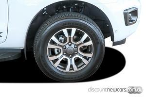 2019 Ford Ranger Wildtrak PX MkIII Auto 4x4 MY19.75 Double Cab
