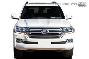 2020 Toyota Landcruiser VX Auto 4x4