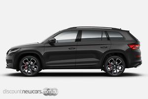 2020 SKODA Kodiaq RS Auto 4x4 MY20