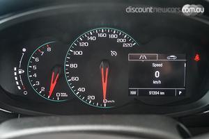 2019 Holden Trax LTZ TJ Auto MY20