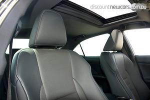 2019 Lexus IS IS350 F Sport Auto