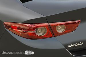 2019 Mazda 3 G25 Evolve BP Series Auto