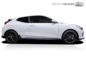 2020 Hyundai Veloster Turbo Manual MY20