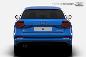 2019 Audi Q2 35 TFSI Edition #2 Auto MY20