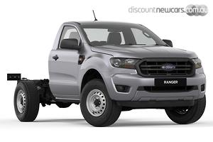 2020 Ford Ranger XL PX MkIII Auto 4x4 MY20.75