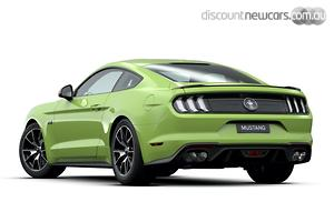 2020 Ford Mustang High Performance FN Auto RWD MY20