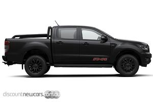 2019 Ford Ranger FX4 PX MkIII Auto 4x4 MY20.25 Double Cab