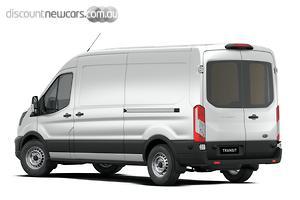 2021 Ford Transit 350L VO LWB Auto MY21.25