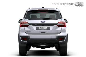 2020 Ford Everest Sport UA II Auto 4WD MY20.25