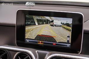 2019 Mercedes-Benz X-Class X220d Pure Manual 4MATIC Dual Cab