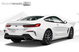 2020 BMW 8 Series 840i M Sport G15 Auto