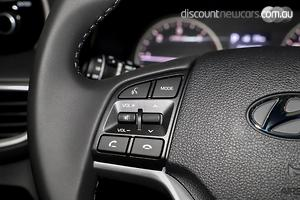 2020 Hyundai Tucson Active Auto AWD MY21