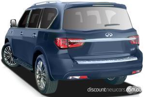 2019 INFINITI QX80 Sport Auto 4x4
