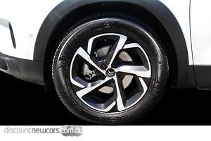 2020 Citroen C5 Aircross Feel Auto MY20