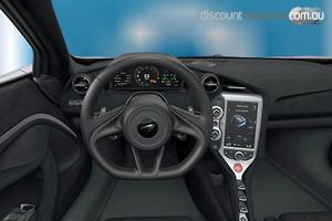 2019 McLaren 720S Auto MY19