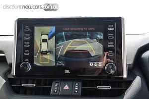 2019 Toyota RAV4 Cruiser Auto eFour