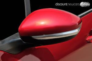 2018 Peugeot 2008 Allure Auto MY18
